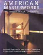 American Masterworks - Kenneth Frampton, David Larkin (ISBN 9780789306715)