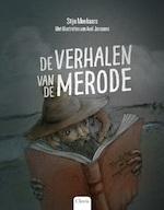 De verhalen van Merode - Stijn Moekaars (ISBN 9789044835649)