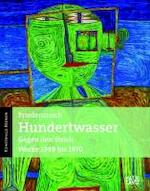 Friedensreich Hundertwasser - (ISBN 9783775734585)