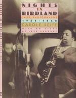 Nights in Birdland - Carole Reiff, Jack Kerouac (ISBN 9780671654597)