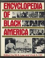 Encyclopedia of Black America - W. Augustus Low, Virgil A. Clift (ISBN 9780070388345)