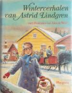 Winterverhalen - Astrid Lindgren (ISBN 9789021670768)