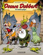 Douwe Dabbert | 12 De laatste plager - Thom Roep (ISBN 9789088865466)