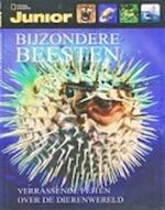 Bijzondere Beesten - Jacqui Bailey (ISBN 9789034558374)