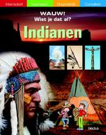 Indianen - Rita Steininger (ISBN 9789044726015)