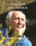 Een ogenblik - Herman van Veen (ISBN 9789043523738)