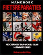 Handboek fietsreparaties - R. van der Plas (ISBN 9789038917894)