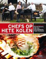 Chefs op hete kolen - Marc Declercq (ISBN 9789401410212)