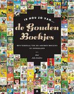 Ik hou zo van ... De Gouden Boekjes - Joke Linders (ISBN 9789047609407)