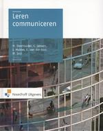 Leren communiceren - Michael Steehouder, Michaël Steehouder, Carel Jansen, Judith Mulder, Els van der Pool, Willem Zeijl (ISBN 9789001788926)