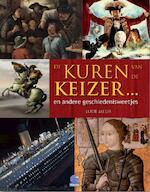 de kuren van de keizer - Lode Melis (ISBN 9789054614531)