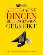 Alledaagse dingen buitengewoon gebruikt - Marilyn Bader, Laura Weeda (ISBN 9789064077517)