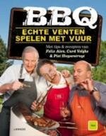 Echte venten spelen met vuur - Piet Huysentruyt (ISBN 9789020996906)