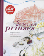 Iedereen prinses - Brigitte Minne (ISBN 9789058385635)