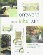 Een ontwerp voor elke tuin - Unknown (ISBN 9789021516363)