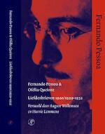 Liefdesbrieven 1920/1929-1932 - Fernando Pessoa, Ofelia Queiroz (ISBN 9789029536981)
