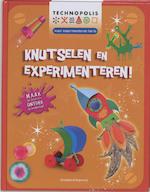 Knutselen en experimenteren - R. Gilpin, Leonie Pratt (ISBN 9789002225413)