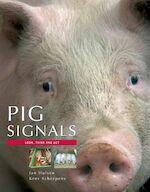 Pig signals - Jan Hulsen (ISBN 9789087402464)