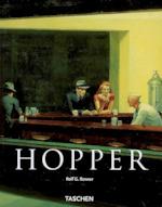 Edward Hopper - Rolf Günter Renner (ISBN 9783836501187)