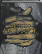Artists' Handbook - Unknown (ISBN 9789055447190)