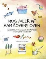 Nog meer uit van bovens oven - Yvette van Boven (ISBN 9789059567269)