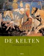 De Kelten - David Bellingham (ISBN 9789057649851)