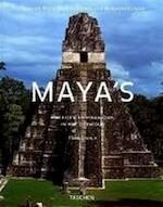 Maya's - Henri Stierlin, Anne Stierlin, Frederike Plaggemars, Elke Doelman (ISBN 9783822883761)