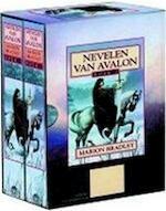 Nevelen van Avalon - Marion Bradley, Bert Coltof (ISBN 9789022529645)