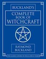 Buckland's complete book of witchcraft - Raymond Buckland (ISBN 9780875420509)