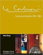 Le Corbusier - Arthur Rüegg (ISBN 9783858817280)