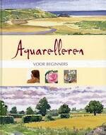 Aquarelleren voor beginners - Terry Longhurst, Angela Gair, Susie Johns, Marjan Faddegon (ISBN 9781405489003)