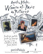 Women of Paris in Pictures - Quentin Blake (ISBN 9781845076245)