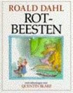 Rotbeesten - Roald Dahl (ISBN 9789026102059)