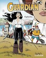 Guardian - Robbert Damen (ISBN 9789088863028)