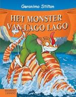 Het monster van Lago Lago - Geronimo Stilton (ISBN 9789077826768)