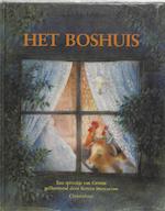 Het boshuis - Grimm (ISBN 9789062383528)