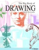 The Big Book of Drawing - András Szunyoghy (ISBN 9783848002498)