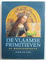 De Vlaamse Primitieven - Dirk de Vos (ISBN 9789061535188)