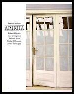 Arikha - Richard Channin, Samuel Beckett, André Farmigier, Robert Hughes (ISBN 9780500091715)