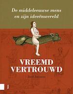 Vreemd vertrouwd - Jozef Janssens (ISBN 9789462989665)