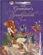 Geronimo's sprookjesboek - Geronimo Stilton, Veerle Tomboy, Patrizia Puricelli, Barbara Pellizzari, Elisabetta Dami