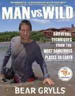 Man vs. Wild - Bear Grylls (ISBN 9781401322939)