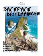 Backpack bestemmingen - Roëll de Ram (ISBN 9789021569802)