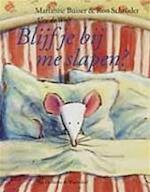 Blijf je bij me slapen? - Marianne Busser, Ron Schröder, Alex de Wolf (ISBN 9789026991707)