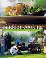 Outdoor cooking - Felix Alen, Marc Declercq (ISBN 9789020947205)