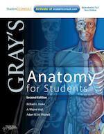 Gray's Anatomy for Students - Richard L. Drake, A. Wayne Vogl, Adam W. M. Mitchell (ISBN 9780443069529)