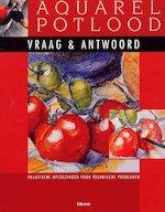 Aquarelpotlood - Hilary Leigh, Anna Bennett, Marjan Faddegon-doets (ISBN 9789057645488)