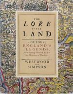 The Lore of the Land - Jennifer Westwood, Jacqueline Simpson (ISBN 9780141007113)