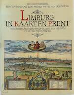 Limburg in kaart en prent - E. van Ermen, E. van Mingroot, B. Minnen (ISBN 9789020912173)