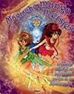 Magische manga meisjes - C. Hart (ISBN 9789057648359)